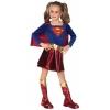 Supergirl Child Medium